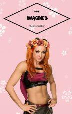 WWE IMAGINES by TheInternetUser