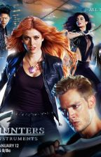 ShadowHunters Show by susygrant