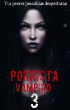 Porrista Vampiro - Pesadillas by DanielHa11iwe11