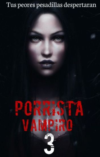 Porrista Vampiro - Pesadillas (Libro #3)