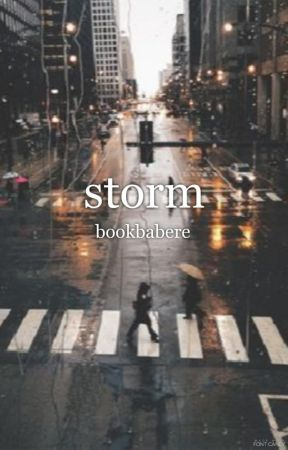 storm by bookbabere