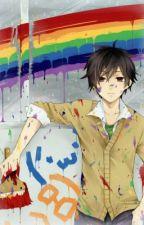 Colors of Love by Kyuuri