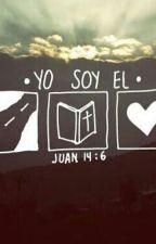 El Camino De La Verdad by AdanChabes