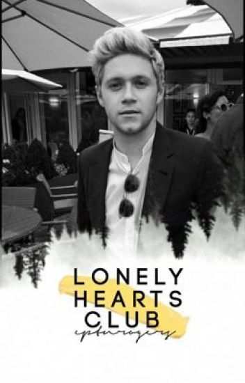 lonely hearts club | zianourry au [COMPLETE]