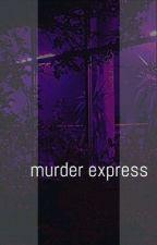 murder express   namjoon by -taesticles
