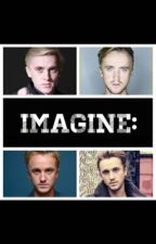 Tom Felton Imagines by Aidanturnerimagines