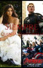 Siempre - Quinta Temporada (Steve Rogers y tu) by CamilaCarrat