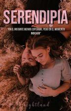 Serendipia by eightland