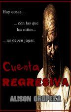 Cuenta Regresiva by AlisonOropeza20