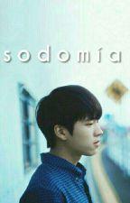 Sodomía » WooSoo.  by PaoRico