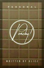 peachy! » me by humpbaek