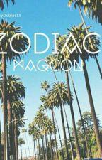 MAGCON ZODIAC (new Magcon) by LucyDoblas15