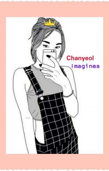 Chanyeol Imagines