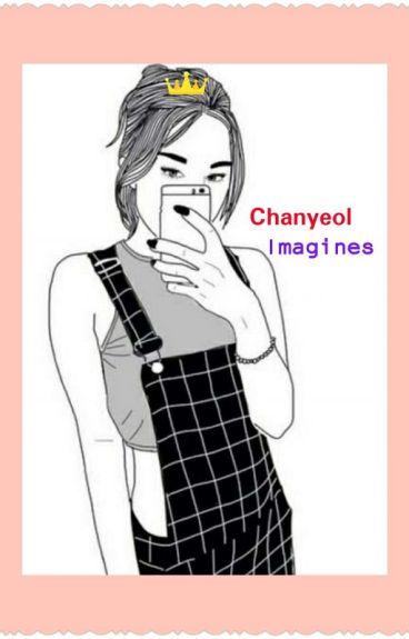 Chanyeol Imagine