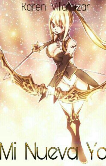 Mi nueva yo ( lucy Dragonslayer) Fairy Tail nalu !
