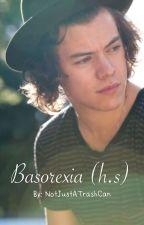 Basorexia (h.s) by NotJustATrashCan
