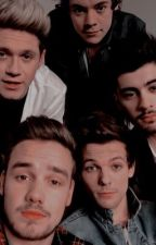 One Direction Update 2 by Nehal_Malik1993