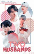 Revenge || Taehyung+Jungkook by Sugaunderwear