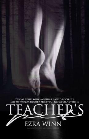 TEACHER'S PET  by F2ckIDK