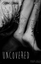 Uncovered | Vampire Diaries O.H by KitKat_Starling