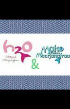 H2o & Mako Einfach Meerjungfrau Rpg by Romiiiiiiina