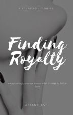 Fucking Royalty ✔ by afrane_est