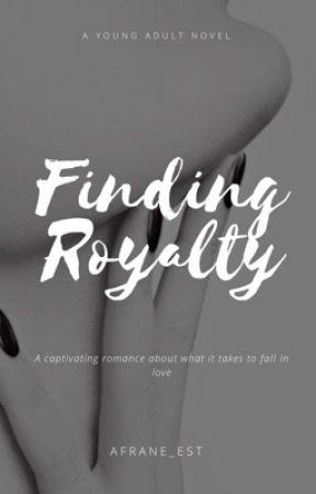 Fucking Royalty √ by Afrane_est