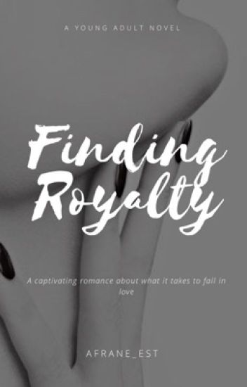 Fucking Royalty ✔
