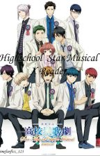 high school star musical: Hoshitani Yuta x reader by AnimeFanfics_123