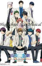 high school star musical: Hoshitani Yuta x reader by AnimeFanfics_123