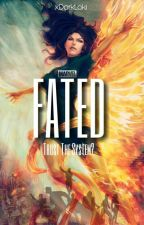 FATED || MARVEL ➳ S. ROGERS by fvckingsteverogers