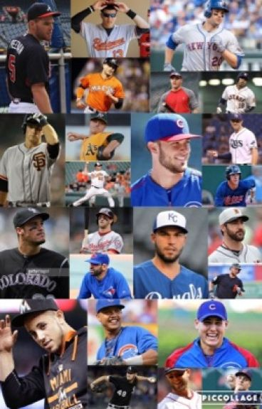 MLB Imagines⚾️ Requests Closed