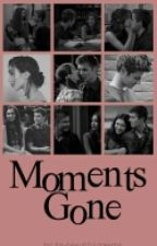 Moments Gone by friar-matthews