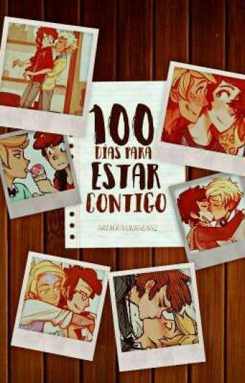 100 Días Para Estar Contigo [BillDip] #PremiosTiempo2016