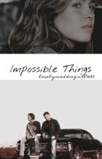 The Hunters' Sister (Supernatural Fanfic)  by lovelymaddiegurl980