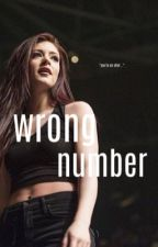 Wrong Number | TVD Cast  by lost_nirvana