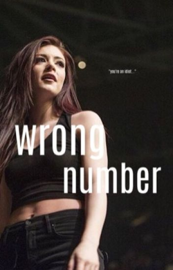 Wrong Number | TVD Cast