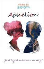 Aphelion by penjinakbom