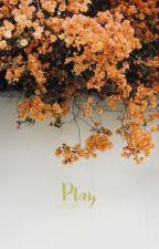 PLAY | JUNHAO by JEONGHANoba