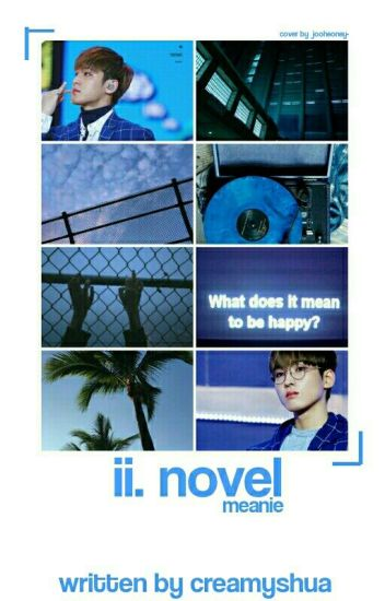 [C] ii. novel +meanie