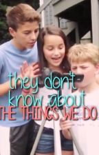 they don't know about the things we do by elitecoralgirls