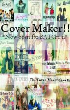 COVER MAKER!! BATCH I & II *CLOSED* by MikiLiit