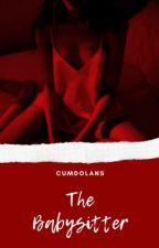ᴛʜᴇ ʙᴀʙʏsɪᴛᴛᴇʀ➳ ᴇ.ᴅ by cumdolans