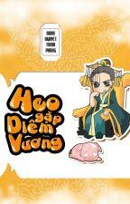 Heo Yêu Diêm Vương - Thủy Lam by YenTung21