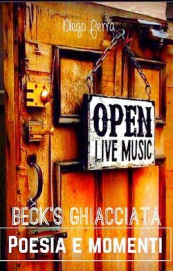 Beck's Ghiacciata