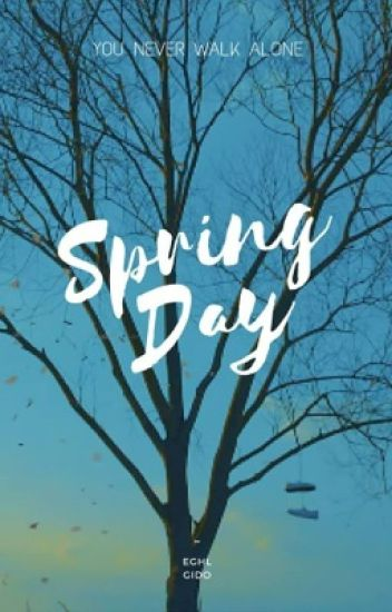 [SEVENTEEN] Spring Day