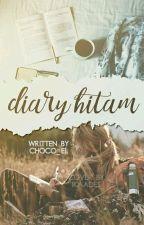 Diary Hitam by Choco_el