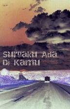 SURGAKU ADA DI KAMU (SLOW UPDATE) by Kopimanis_