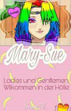 Mary-Sue by svenni-boy