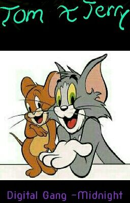 Tom X Jerry - I hate(Love) You! Human! - Wattpad